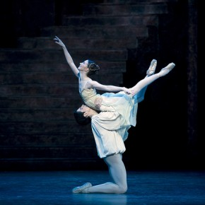 The Royal Ballet – cast announcement for Don Quixote and Romeo and Juliet