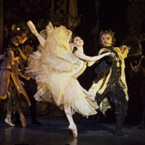 Review: Birmingham Royal Ballet's Beauty and The Beast