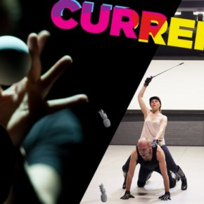 Currency 2014: Passion, Orgasms & Tap Solo!