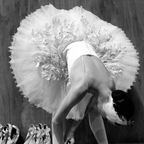 A Life with The Royal Ballet
