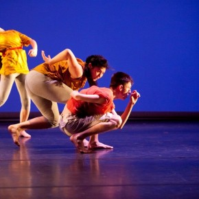 Get involved with Trinity Laban's Learning & Participation (Dance) Dept
