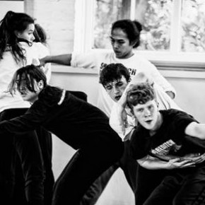 Review: Shoreditch Youth Dance Company – 5th Yr Anniversary Performance