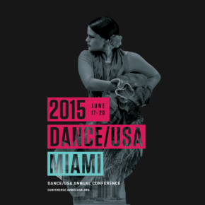 """Dance/USA Conference : """"What's the Social Responsibility of Dance?"""""""