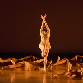 Review: Chicago Repertory Ballet – Everyone has a story to tell…