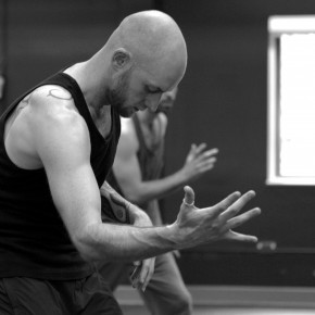 Robert Cohan leads new pilot project for choreographers & composers