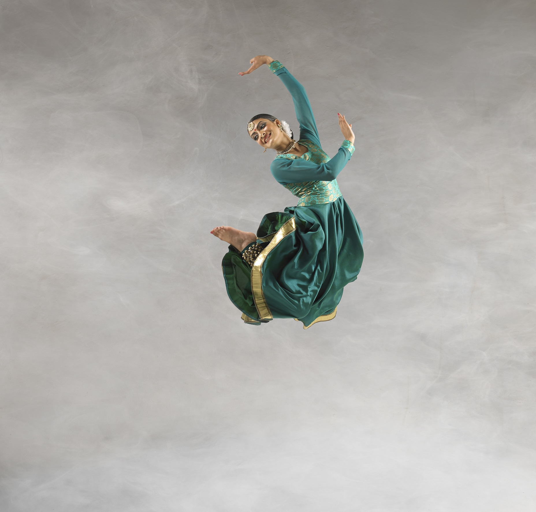 BBC Young Dancer Finalist Vidya Patel - Photo by Simon Richardson