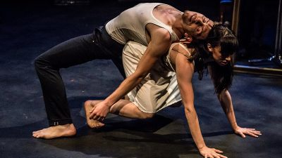 REVIEW: Edifice Dance Theatre presents 