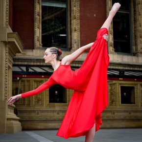 Dance Proms spectacular showcase of 400 young dancers