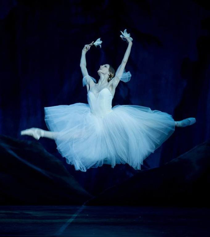 Photo by Jack Devant courtesy of Bolshoi Theatre