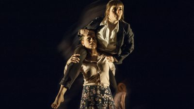 6 emerging dance artists & choreographers selected from over 50 applications to take part in the Northern Connections programme