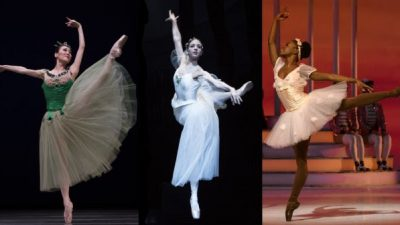 Michaela DePrince promoted to soloist, Sasha Mukhamedov and Qian Liu promoted to principal at Dutch National Ballet