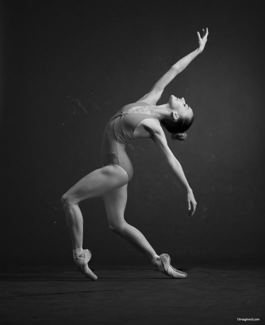 15 Questions with Principal Dancer Laura Bosenberg, Cape Town City Ballet