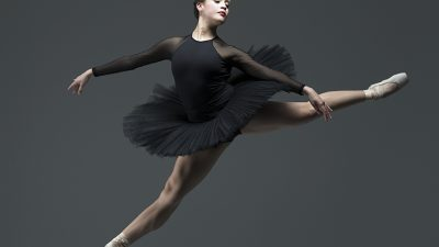 Life of an Apprentice Ballerina with Claudia Suarez, Arts Ballet Theatre of Florida