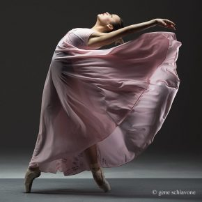 What to expect as an Apprentice Ballerina…