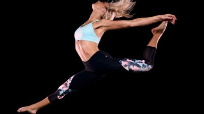 10 Questions with Dancing With The Stars' Lindsay Arnold
