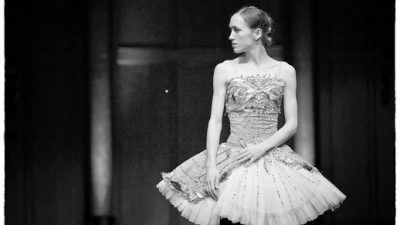 Ballet Gala in Photos
