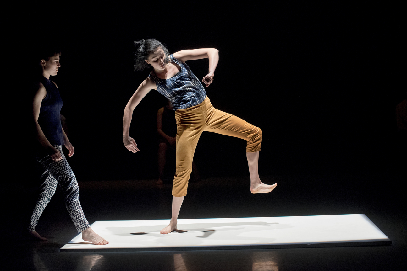 London Contemporary Dance School. Photos by Camilla Greenwell