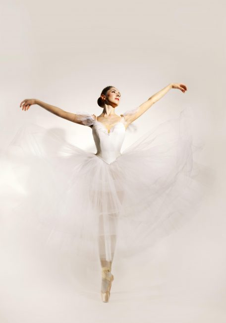 Star studded ballet gala to raise funds for aspiring dancers from low income families