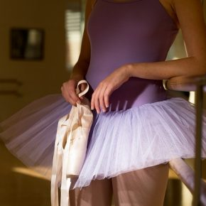 3 Things Pre-Professional Dancers Can Learn From Baby Ballerinas