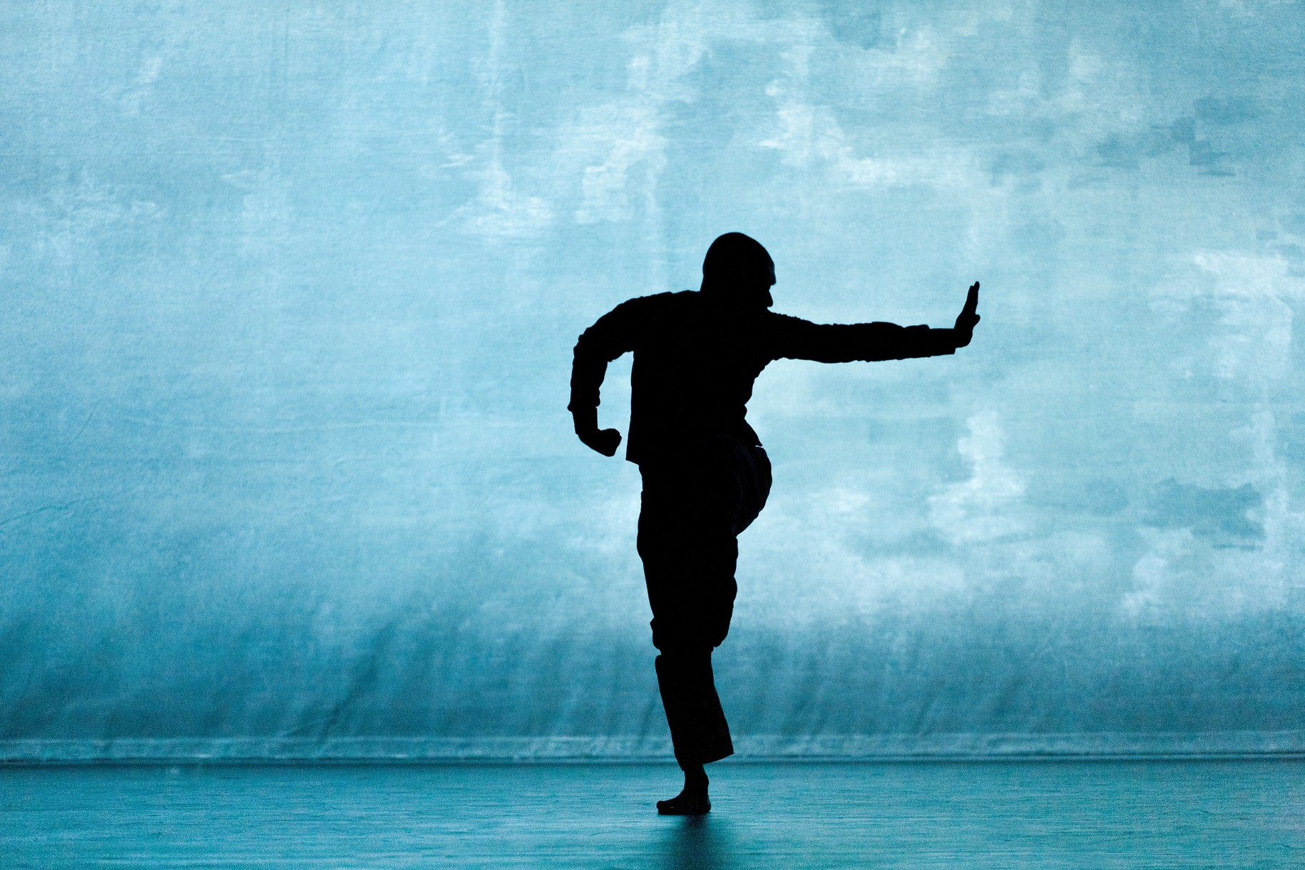 Akram Khan Company - DESH, photo by Richard Haughton