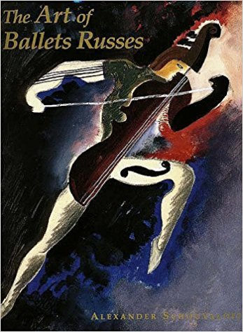 The Art of Ballets Russes, The Serge Lifar Collection at the Wadsworth Atheneum