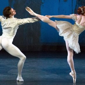 """American Ballet Theatre's Tchaikovsky Spectacular Gala """"exquisite in every way"""""""