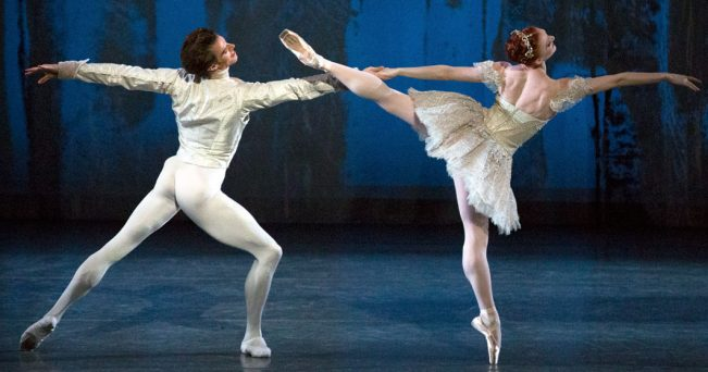 "American Ballet Theatre's Tchaikovsky Spectacular Gala ""exquisite in every way"""