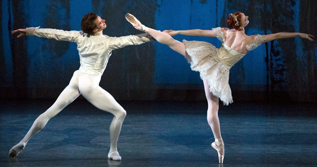 American Ballet Theatre's Tchaikovsky Spectacular Gala