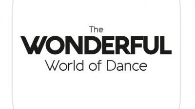 Digital Edition – The Wonderful World of Dance Magazine