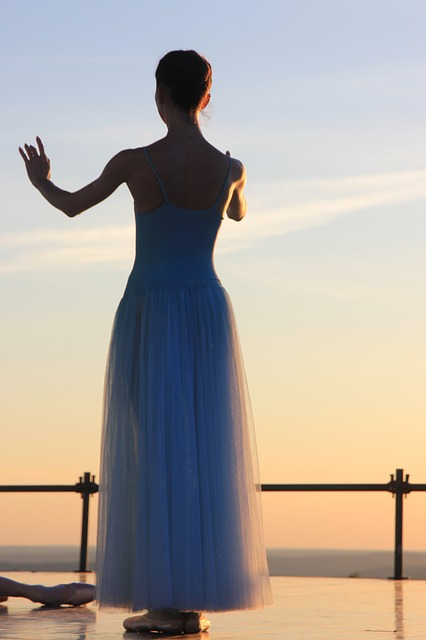 Mindfulness for dancers