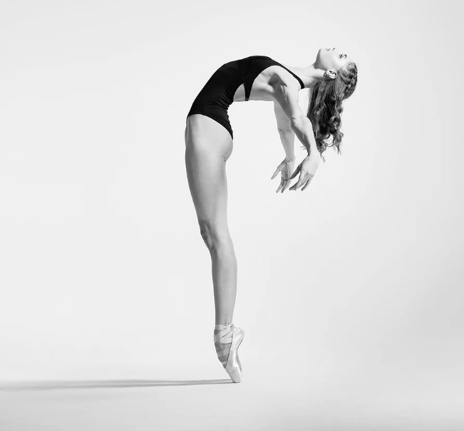 Modern Dance Photography Project by Anil Bolukbas: Dancer ...