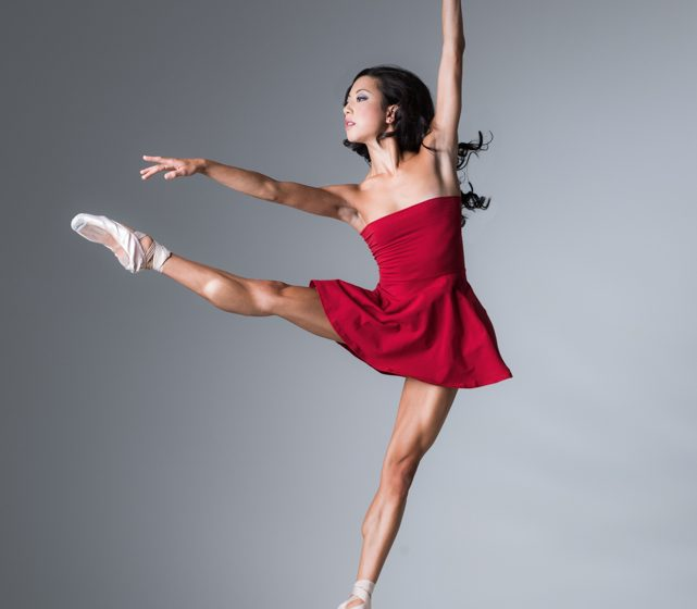 Tala Lee-Turton, photo by Nicola Selby