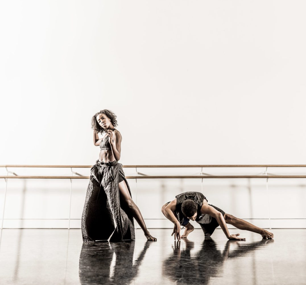 Rambert2. Photo by Johan Persson