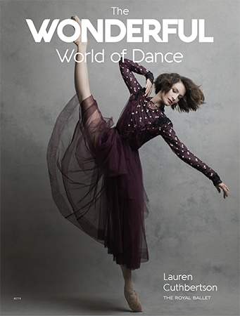 The Wonderful World of Dance Magazine Act 2