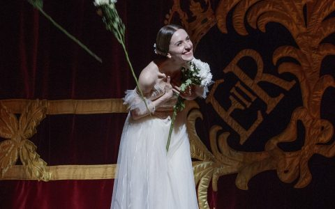 Celebration images Marianela Nunez 20 year with The Royal Ballet