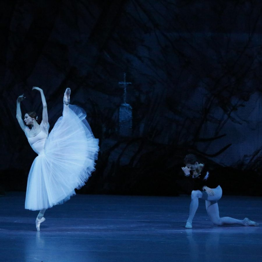 Bolshoi in Cinema - Giselle