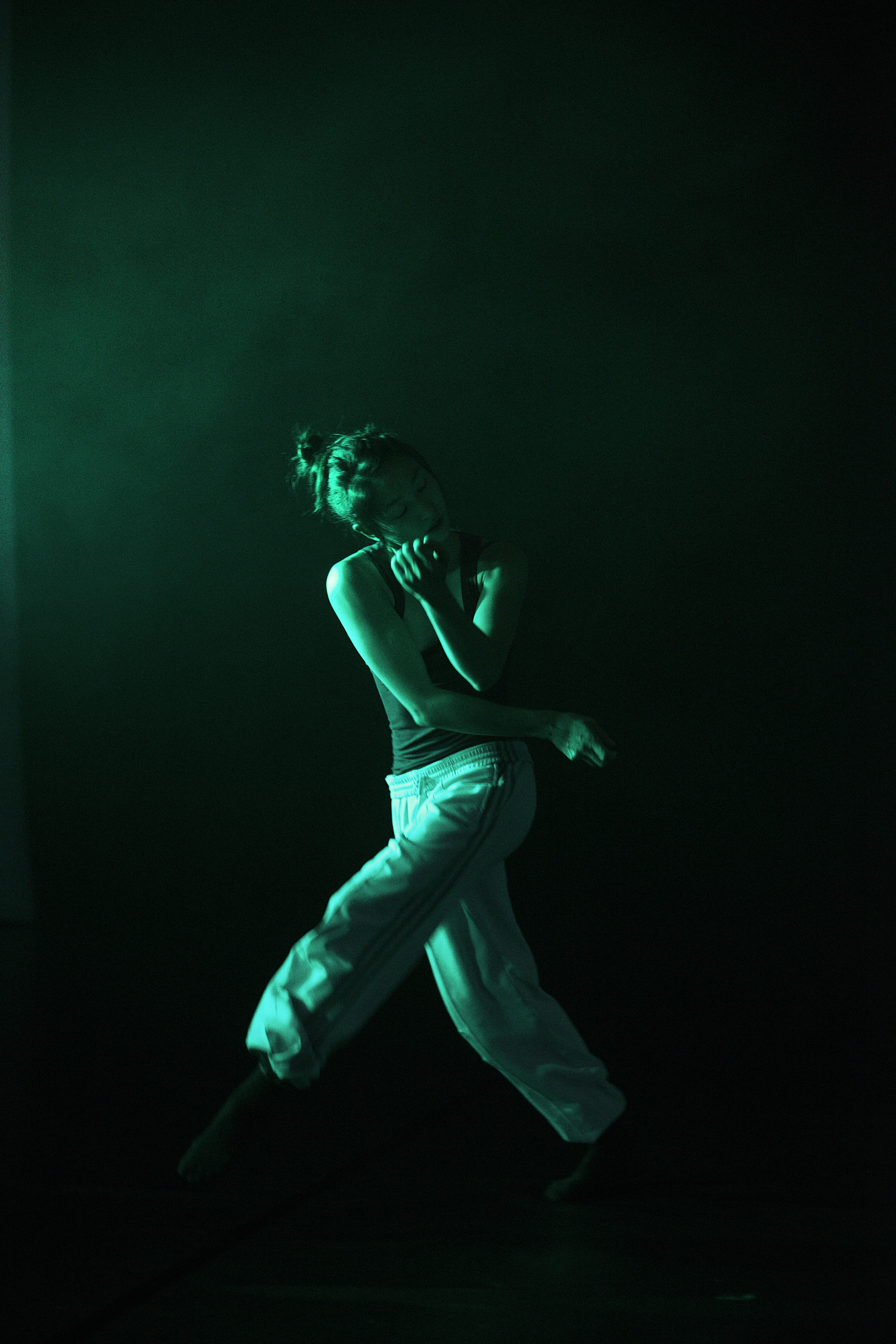 Empathy by Neon Dance. Photo by Tonje Thilesen