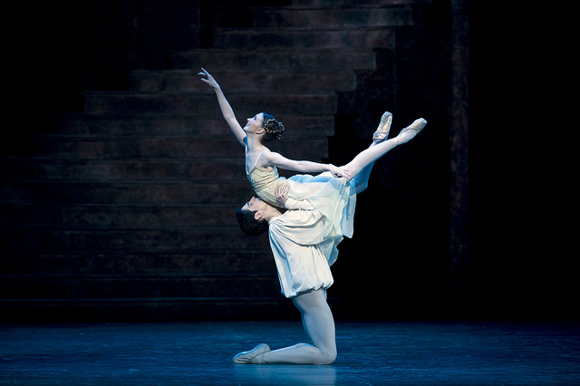 The Royal Ballet - cast announcement for Don Quixote and Romeo and Juliet |  The Wonderful World of Dance Magazine