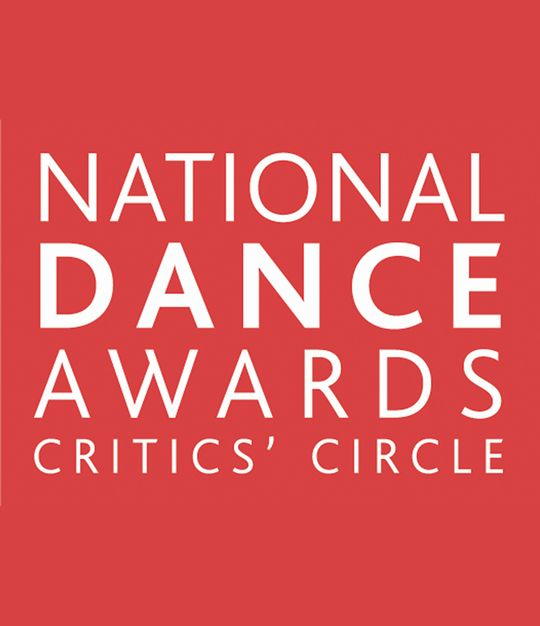 The Critics' Circle National Dance Awards