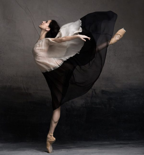 Sonia Rodriguez. Photo by Karolina Kuras, courtesy of The National Ballet of Canada