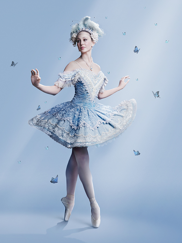 The Australian Ballet's Coppelia