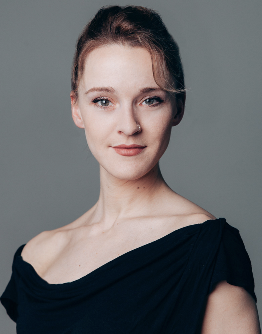 Sophie Laplane, First Artist, Scottish Ballet