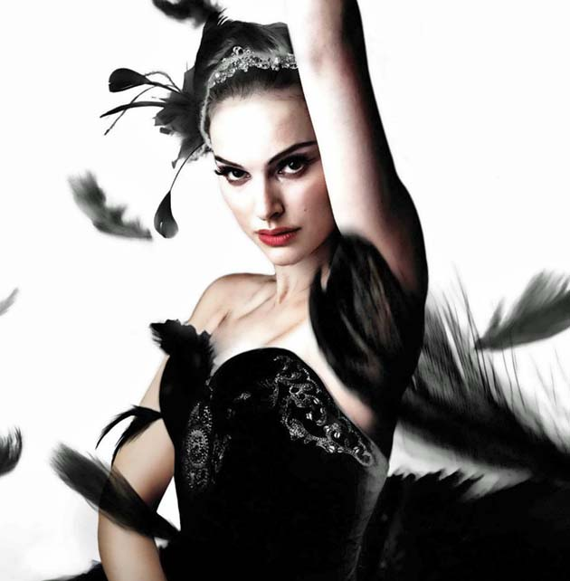 Black Swan Movie, Natalie Portman