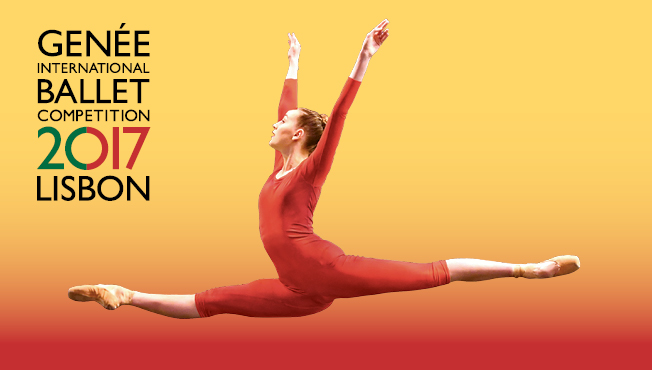 Genée International Ballet Competition