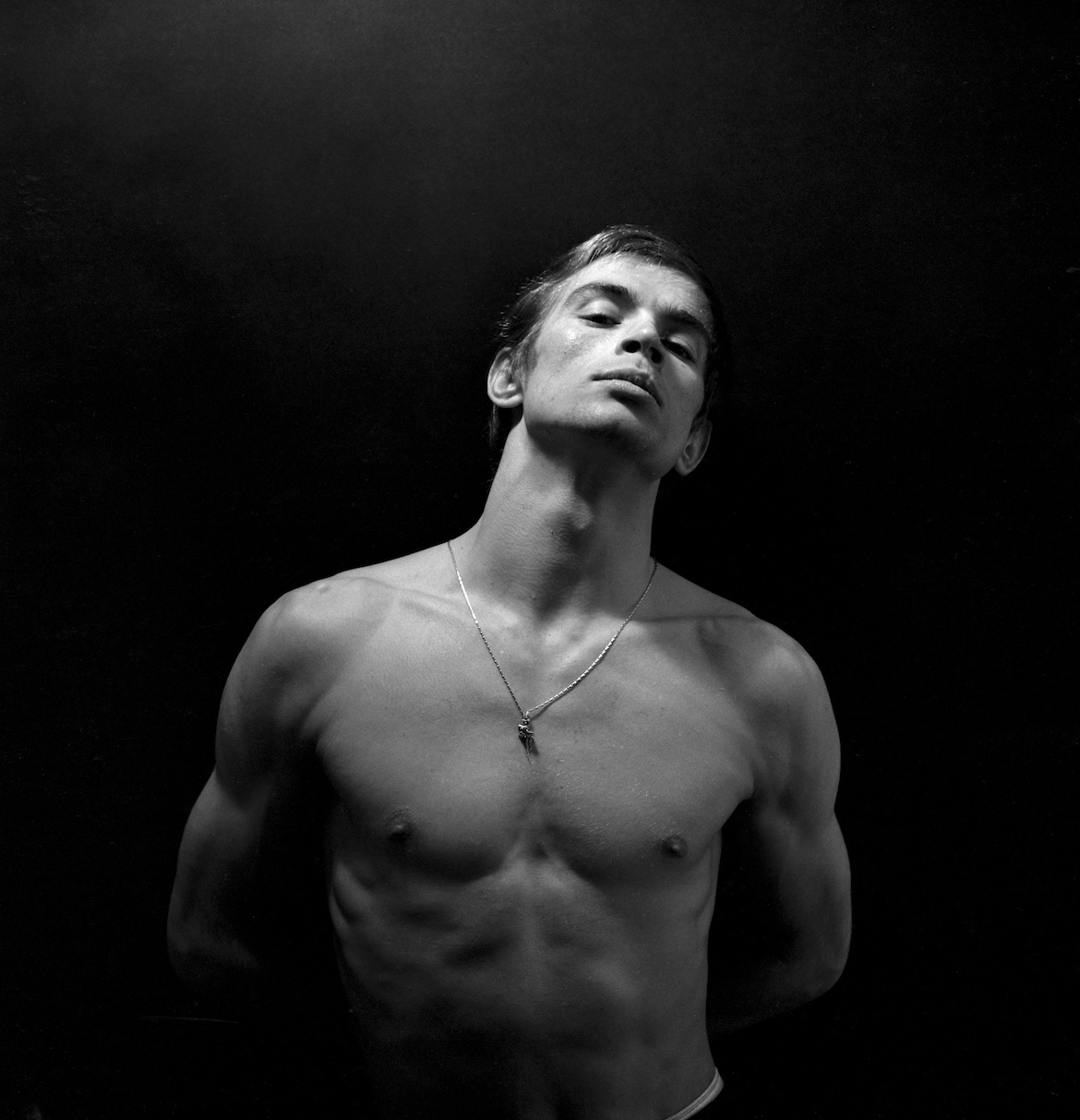 The NUREYEV film provides a great insight into this passionate, enigmatic dancer