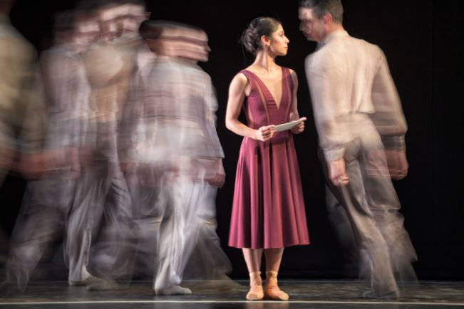 REVIEW: English National Ballet's 'She Persisted'