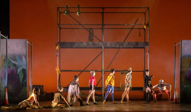 REVIEW: Birmingham Royal Ballet – [Un]leashed