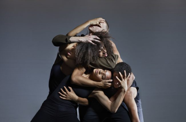 National Youth Dance Company (NYDC) announces its eighth new cohort to work with Guest Artistic Director Russell Maliphant