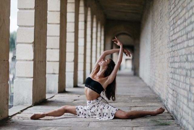 The Wonderful World of Dance - cover