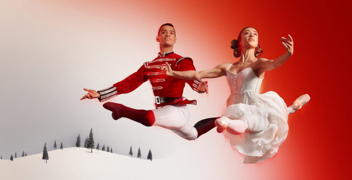 Birmingham Royal BAllet - The Nutcracker